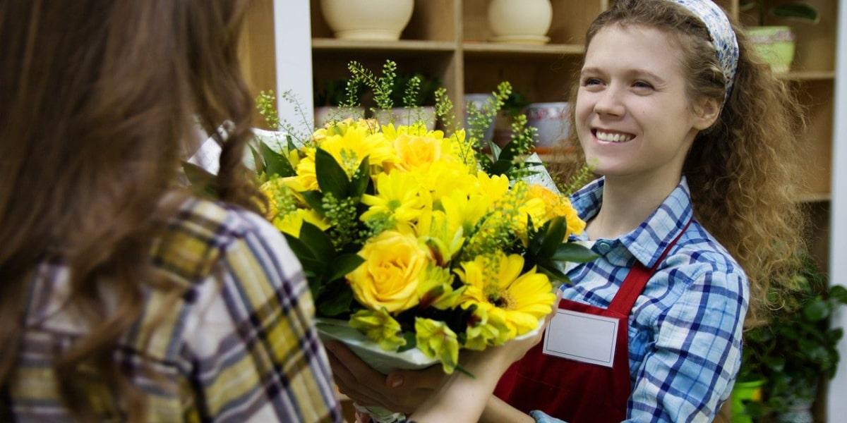 花農家の魅力