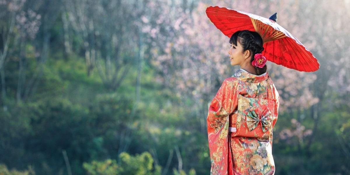 長野農家との婚活をする女性