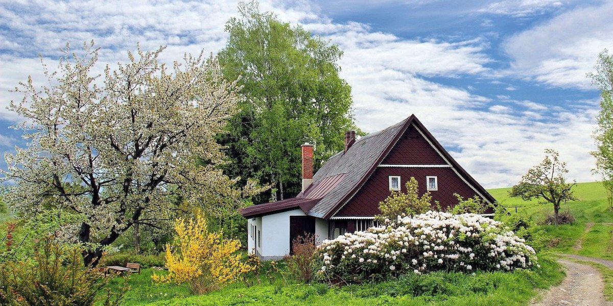 普通の家とは違う農家の家の特徴