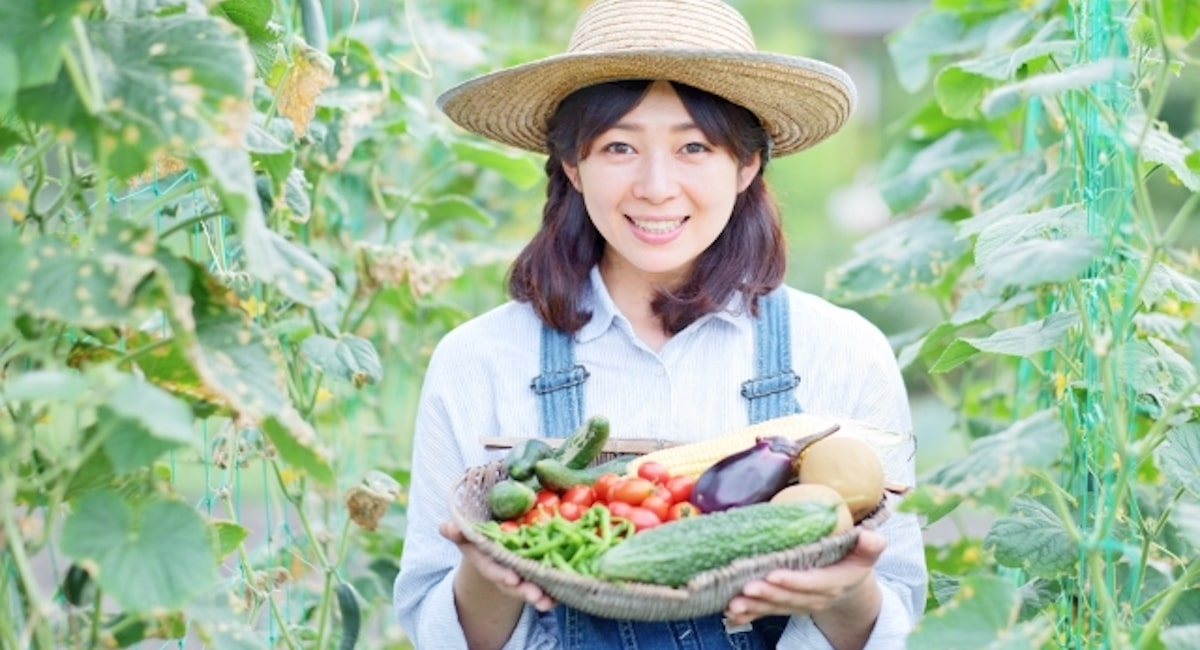 地元が恋しいなら農業をしよう