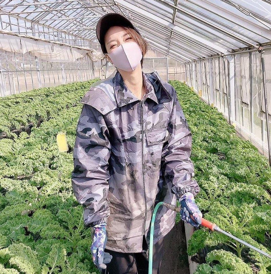 農業女子 楽しい