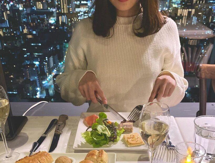 東京 初デート レストラン