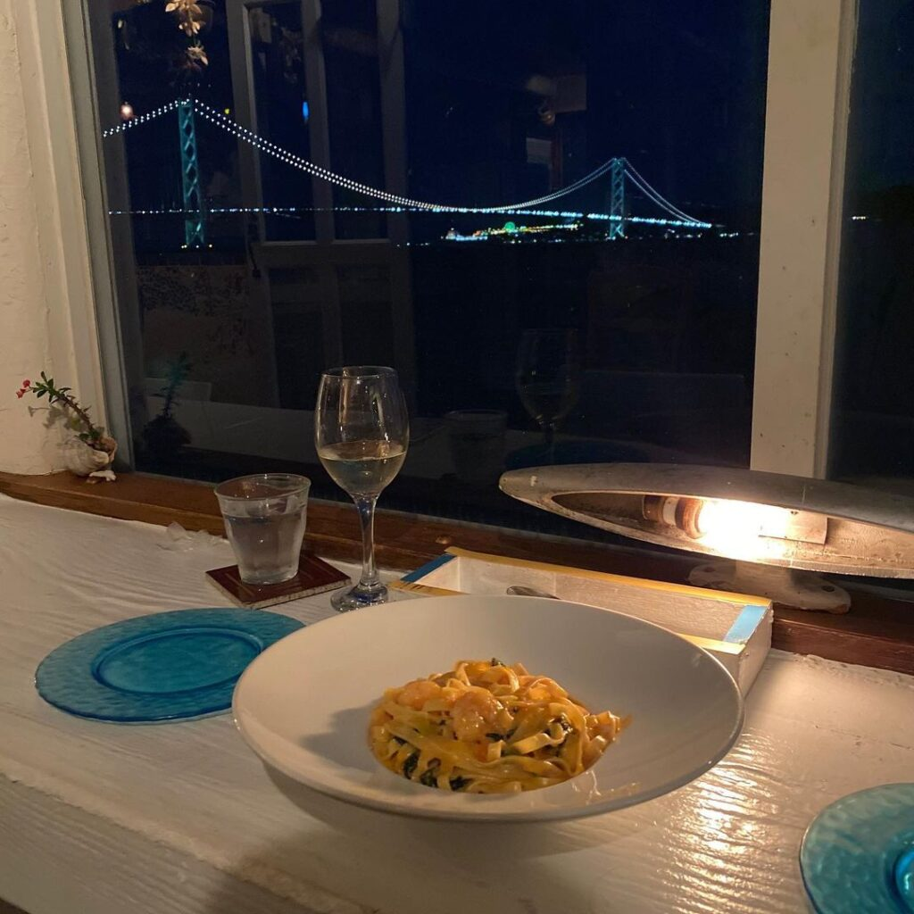 fiesta 兵庫 初デート レストラン