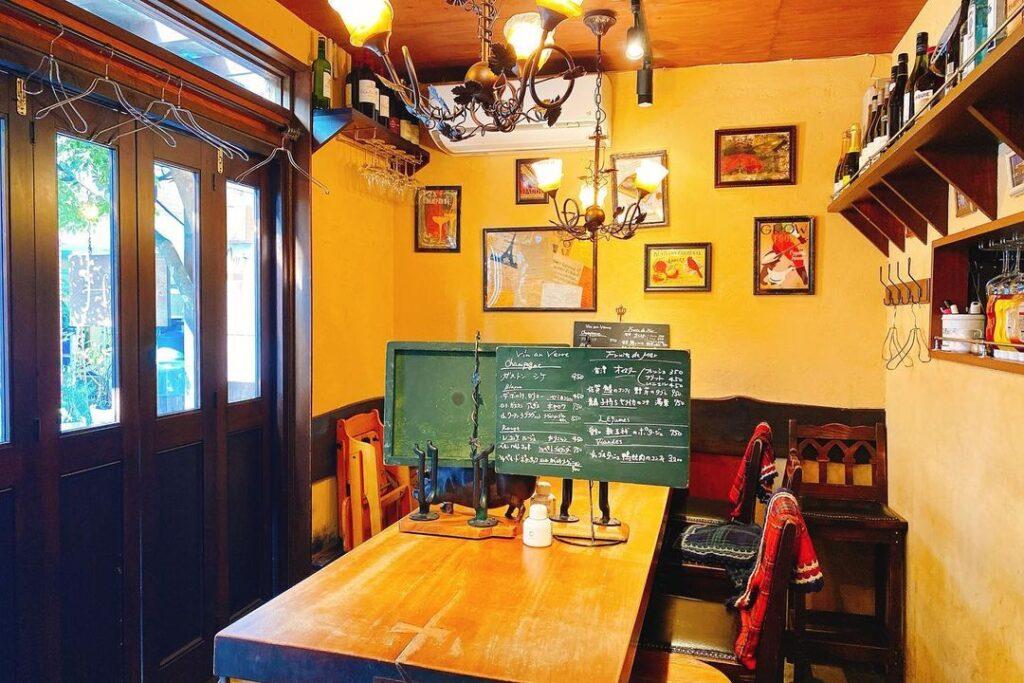 Hutch 東京 初デート レストラン