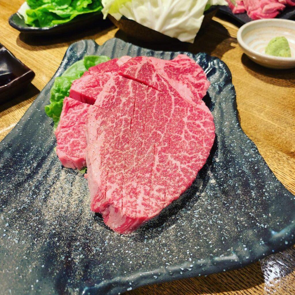 一笑 大阪 初デート レストラン
