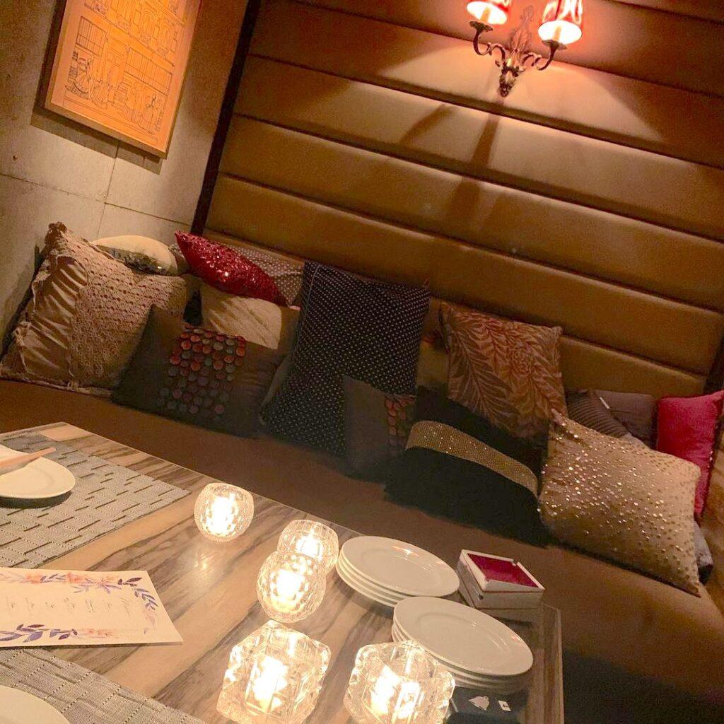 ジェシカハウス 大阪 初デート レストラン