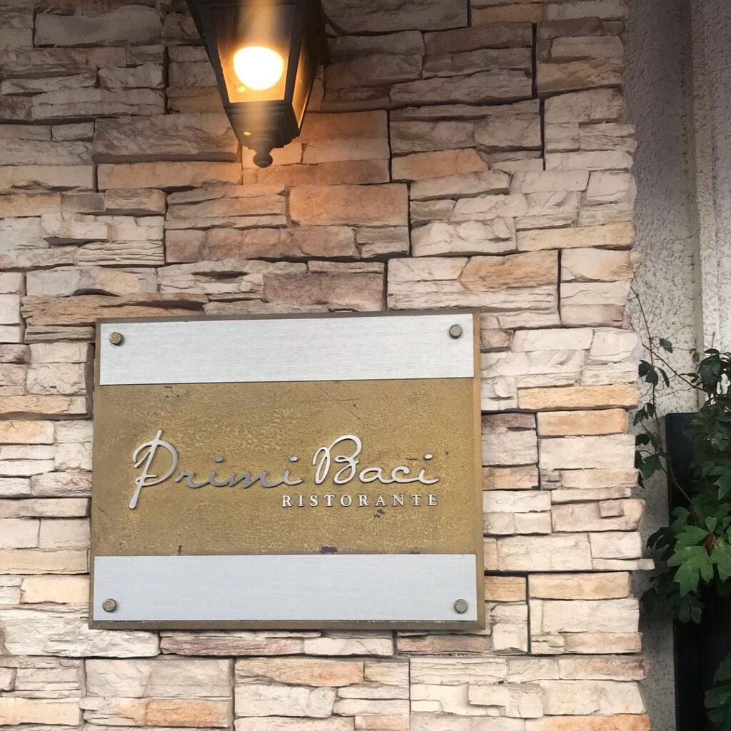 プリミバチ 東京 初デート レストラン
