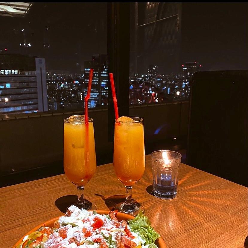 Sdining 大阪 初デート レストラン