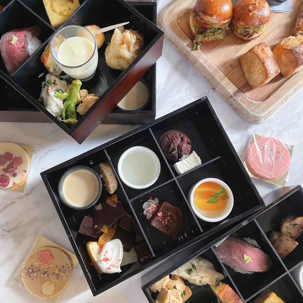CROSSFIELD 大阪 初デート レストラン