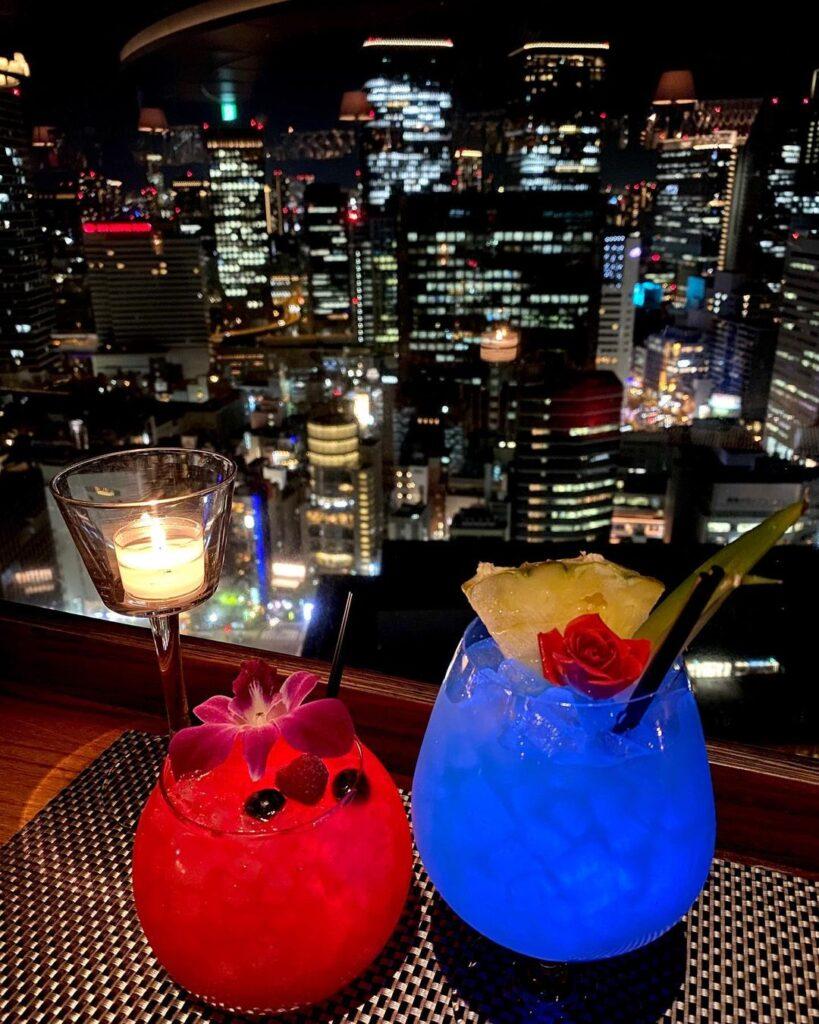 top30 大阪 初デート レストラン