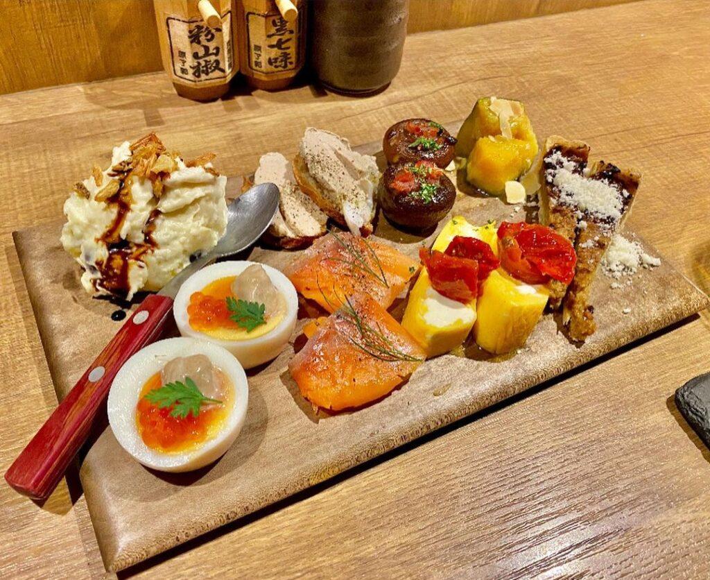 炭トリウオ 兵庫 初デート レストラン