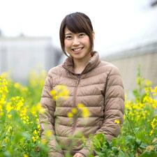 Raitai代表「おいこ」こと岩立友紀子
